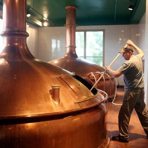 bier-brouwen groot